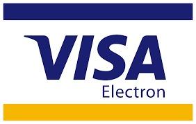VISA Logo - PayGate Payment Method