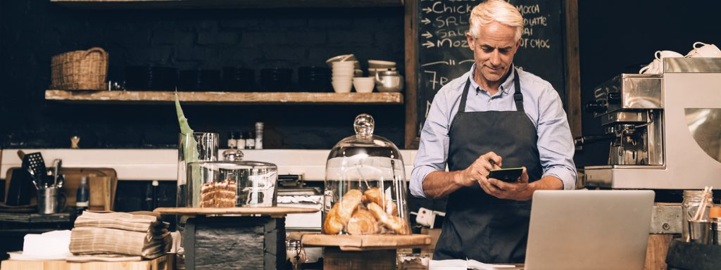 5 ways to grow your small business in a snap