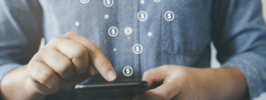 Mobile Wallets - key to customer engagement and customer loyalty and a great online shopping experience