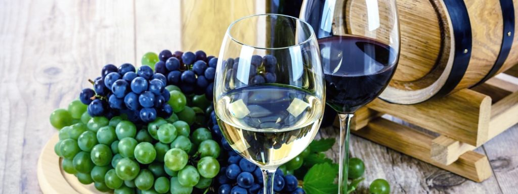 The wine industry has been hard-hit by the covid-19 pandemic