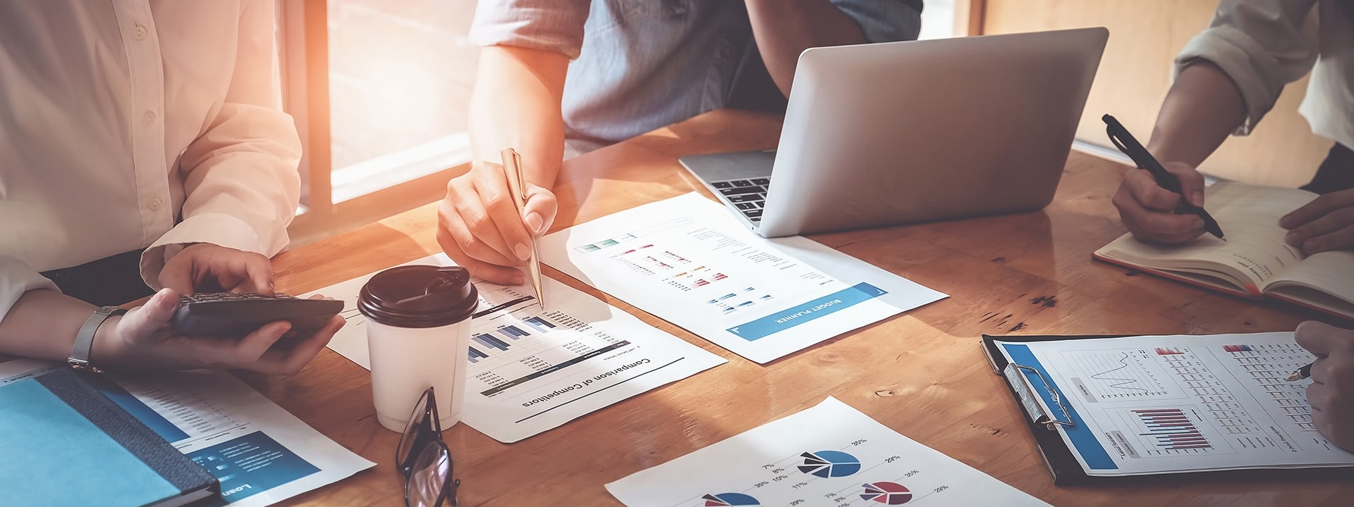 How to develop the perfect market research strategy