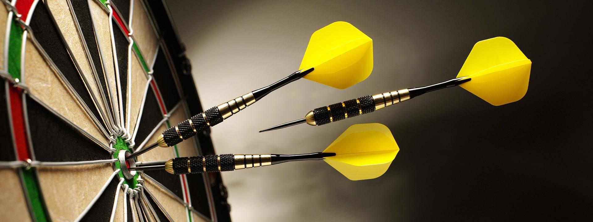 Creating customer loyalty through target marketing
