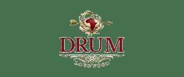 Drum Restaurant Wallet
