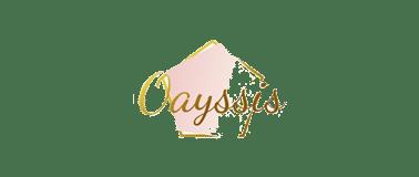 Oayssis Hair & Beauty Bar Wallet