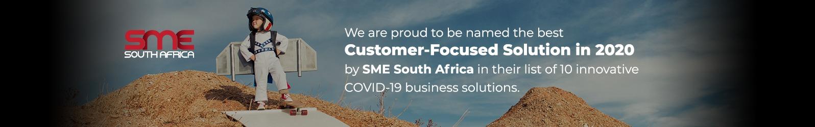 SME South Africa Award
