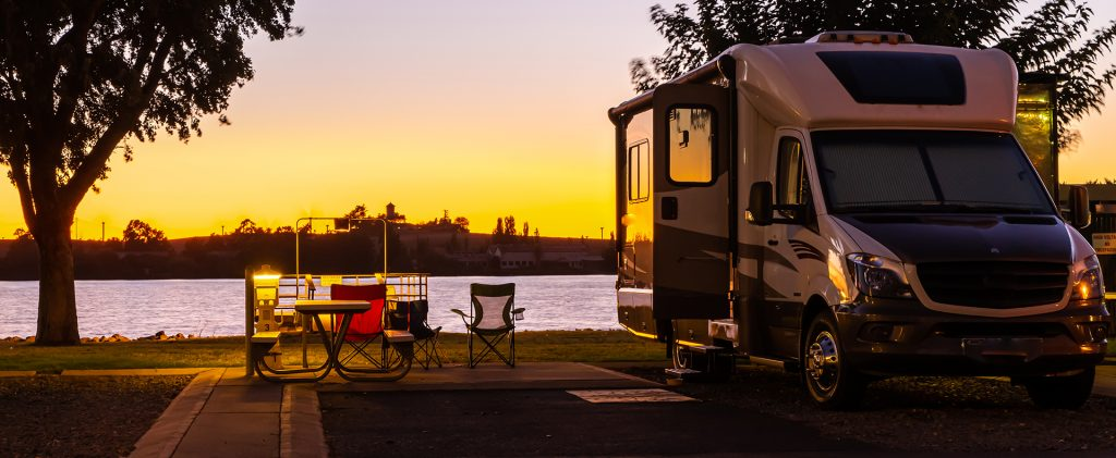 If you're looking for ideas for planning your next camping trip, be sure to check out I Love Camping SA.