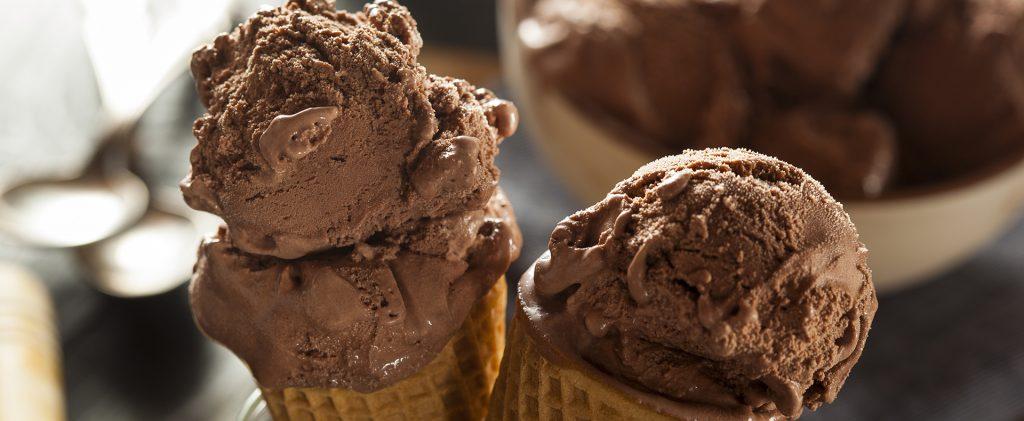 The Italian Corner in Durban - best for Italian Gelato Ice Cream!