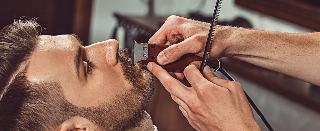 Sharp Looks on Offer at Barber SA in Paarl