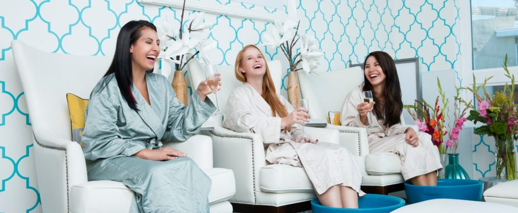 Discover the Fountain of Youth at Deluxe Laser and Spa