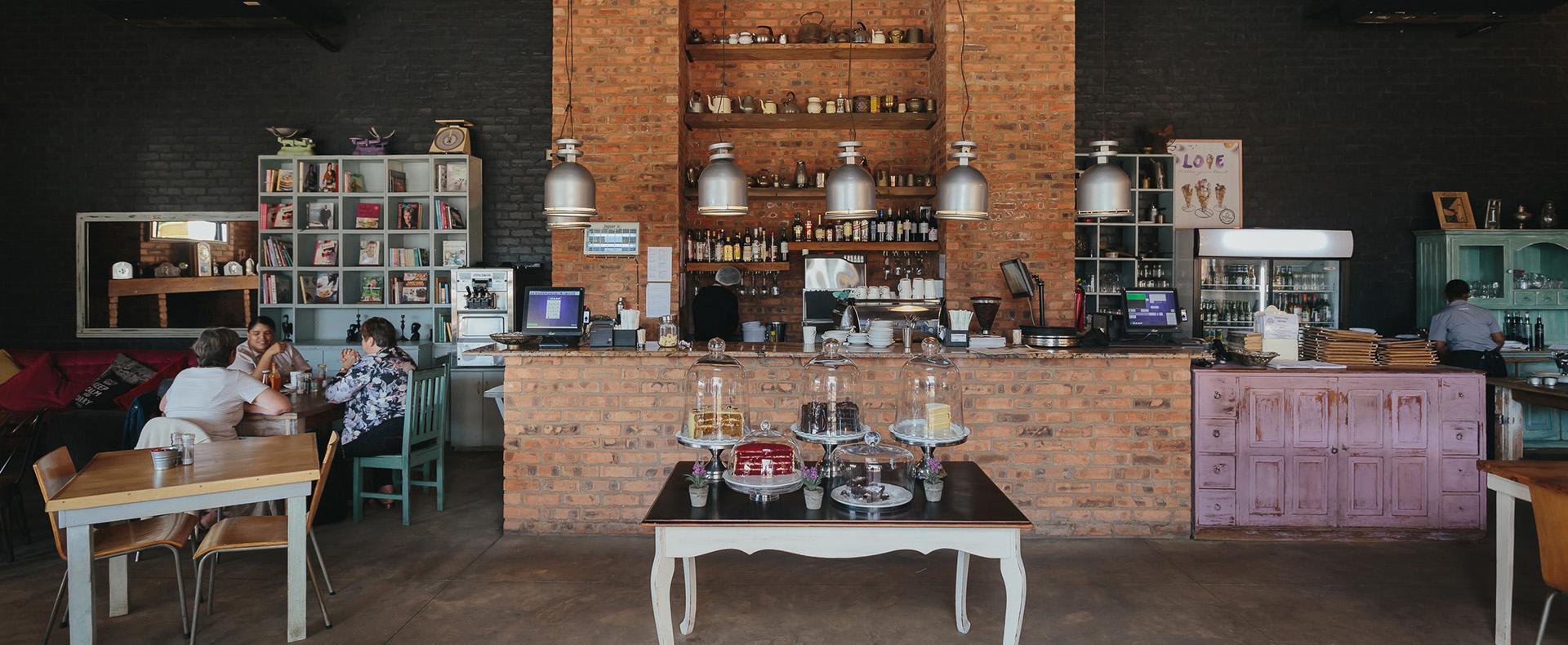 Feel At Home With Essence Café And Grill