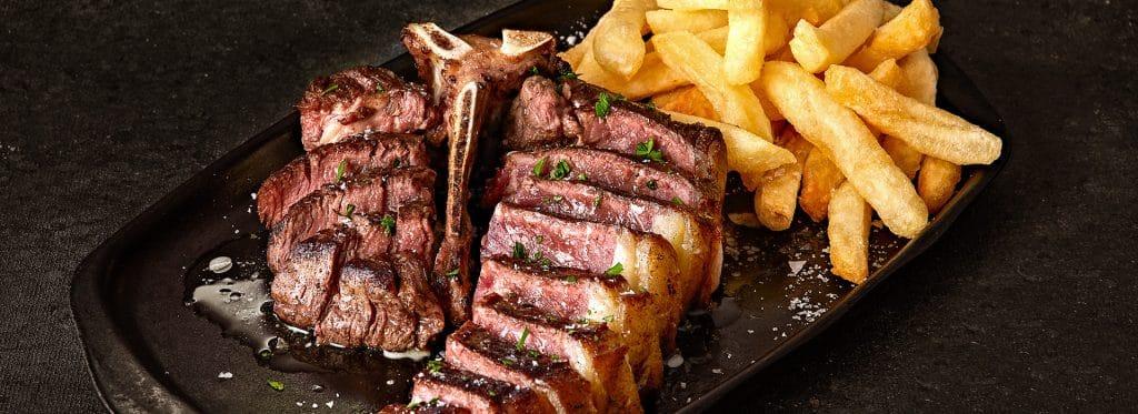 Enjoy Succulent Meals at Turn 'n Tender Steakhouse